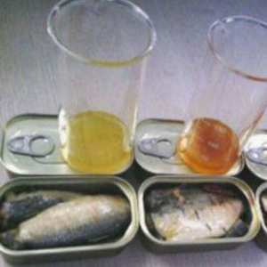 125g 155g 425g OEM Canned Sardine In Tomato Sauce and In Vegetable Oil with Low Price 1-11