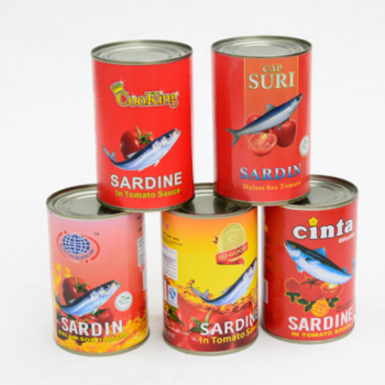155g seafood sardine canned in tomato sauce 1-16