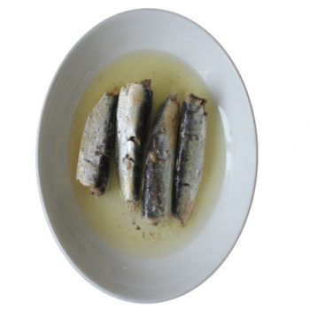 Good Quality Canned Sardine in oil Canned Seafood 1-1